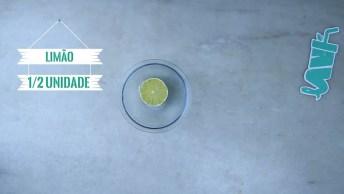 Suco Detox Com Laranja, Cenoura E Abacaxi, Um Suco Que Fortalece A Saúde!