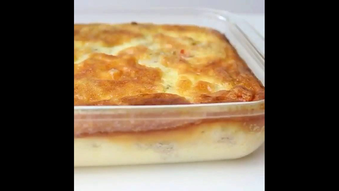 Torta de Atum, aprenda como preparar essa delicia neste video