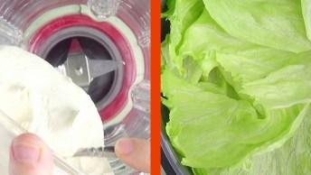 Torta De Salada E Lanche De Pão De Forma Com Ovo, Qual É A Melhor?