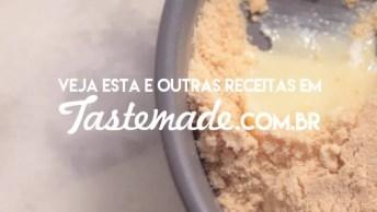 Torta Fácil De Bolacha, Simplesmente Uma Sobremesa Incrível!