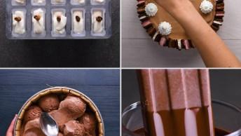 Tortas De Sorvetes - São Ideias Geniais Para Te Inspirar!