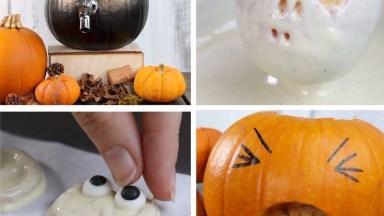 Tutorial De Como Fazer Comidas Para O Halloween, Olha Só Que Legal!