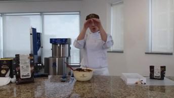 Video Para Aprender A Fazer Ovos De Páscoa Perfeitos, Vale A Pena Assistir!