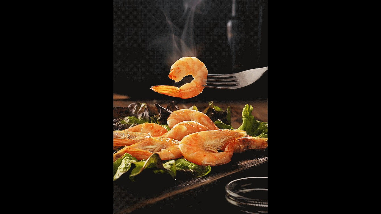 Vídeo para quem ama camarão, veja que delicia de prato para quem adora!!!