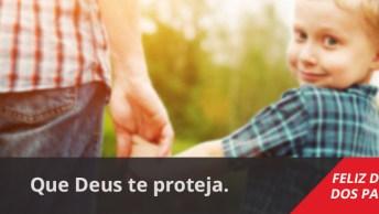 Vídeo Com Mensagem De Feliz Dia Dos Pais, Para Whatsapp E Facebook!