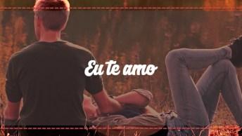 Jeito Simples Para Dizer Que Amo Você, Meu Amor!