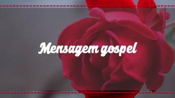 Video Mensagem Gospel Grátis - Para Repassar No Facebook!