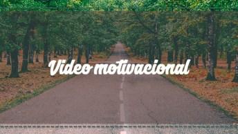 Vídeo Motivacional Com Mensagens De Guerra. Tenha Um Ótimo Dia!