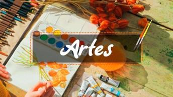 Vídeos de Artes