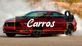 Vídeos de Carros para Baixar