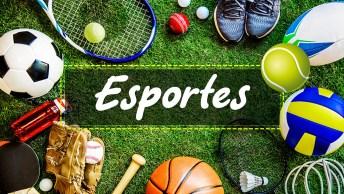 Vídeos de Esportes para Baixar