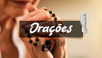 Vídeos com orações, Senhor, cuide de todos nós!