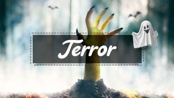 Vídeos de Terror para Baixar