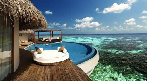 Thiên đường Retreat W và Spa Maldives | ảnh 5