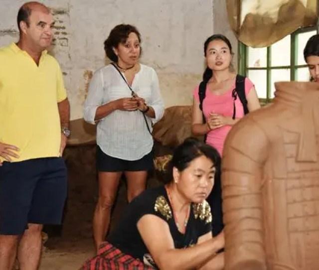 Terracotta Warriors Museum