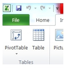 How to use Pivot Table