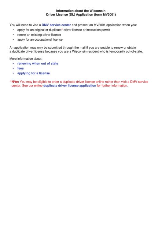 Access Transit Application Form