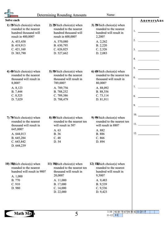 Math Chart 3rd Grade Staar