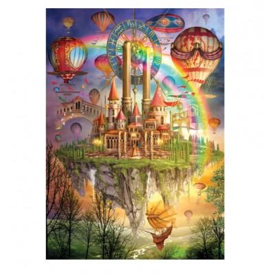 tapis puzzle pour 3000 pieces 78417 puzzles jouets et jeux