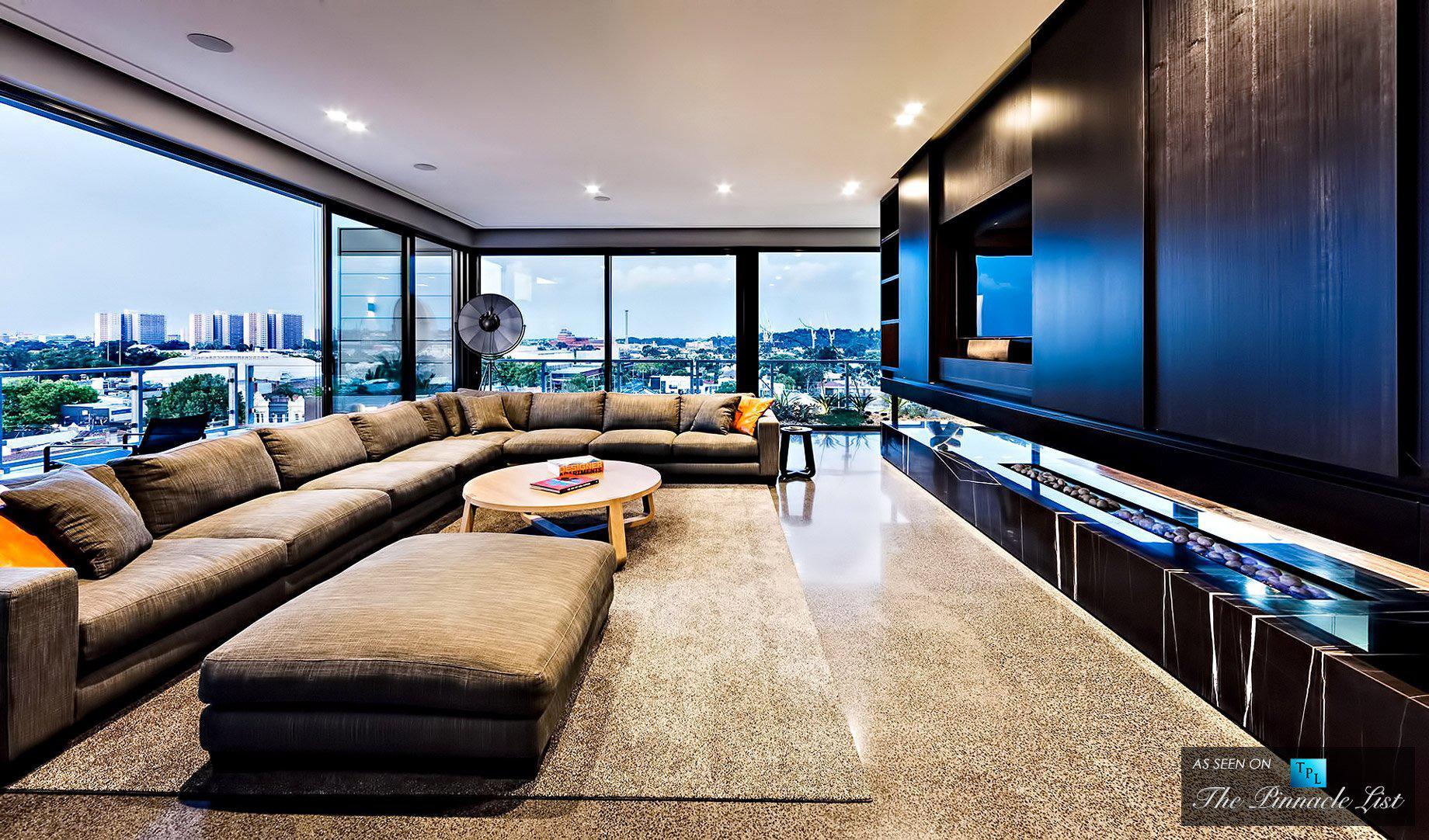 HD Interior Design Room House Home Apartment Condo 169