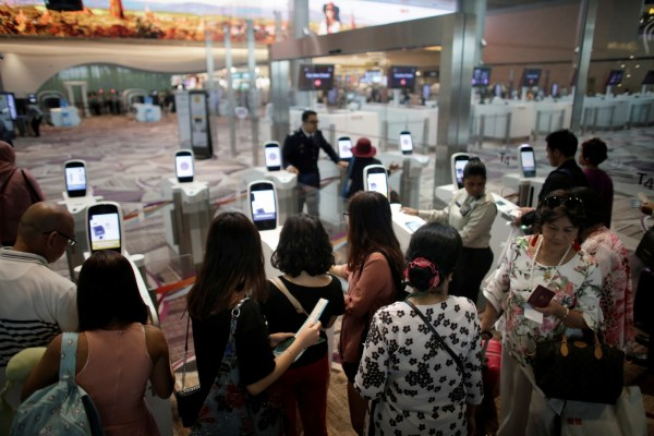 Thai passport holders to receive faster immigration ...