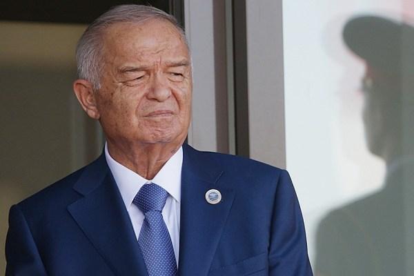 Бывший государственный советник президента Узбекистана ...