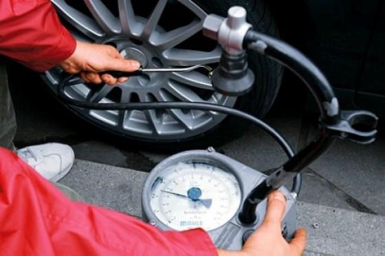 Can I Use Bike Pump Car Tire