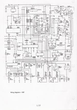 1981 Chevy Caprice Wiring Diagram | Wiring Library