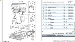 [Wiring Diagram]  2005 Volvo Models S40, V50 Wiring Diagrams | Automotive & Heavy Equipment