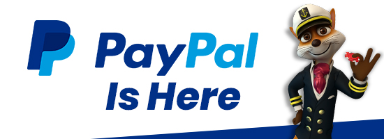 PayPal - New Payment Option