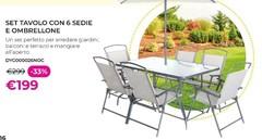 Divani, seggiole, tavoli per esterno dallo. Arredo Giardino Terni In Offerta Arredamento Giardino In Sconto Volantino