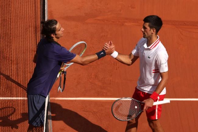 2021 French Open Results: Djokovic, Nadal, Gauff, Swiatek Advance Into Quarterfinals