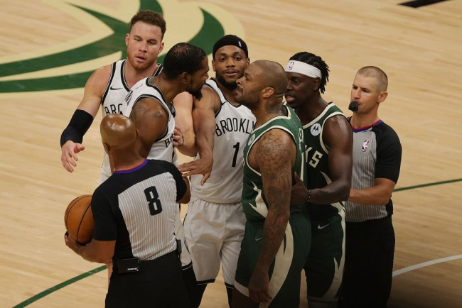 2021 NBA Playoffs: Bucks Survive Meltdown, Rally Past Nets in Game 3 to Stay Alive in Their Best-of-Seven Series