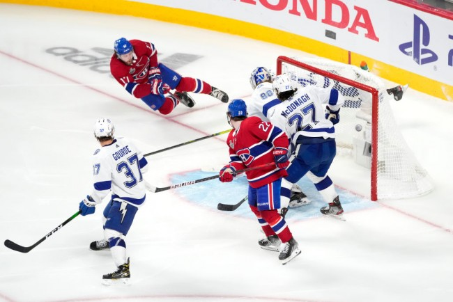 2021 Stanley Cup Finals: Canadiens Avoid Sweep as Anderson Stuns Lightning With OT Winner in Game 4
