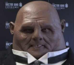 Quiz Doctor Who   Télévision