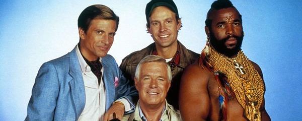 Quiz Séries des années 80   Télévision