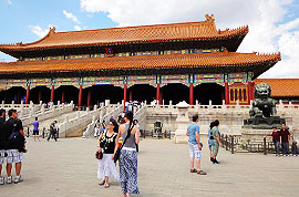 Beijing Day Tours  Private   Group 1 Day Trips to Great Wall fr  49 Beijing Group Day Tours