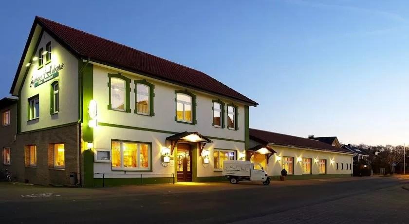 Hotel - Restaurant Hubertus - Niedersachsen, Deutschland (Kurzreise)
