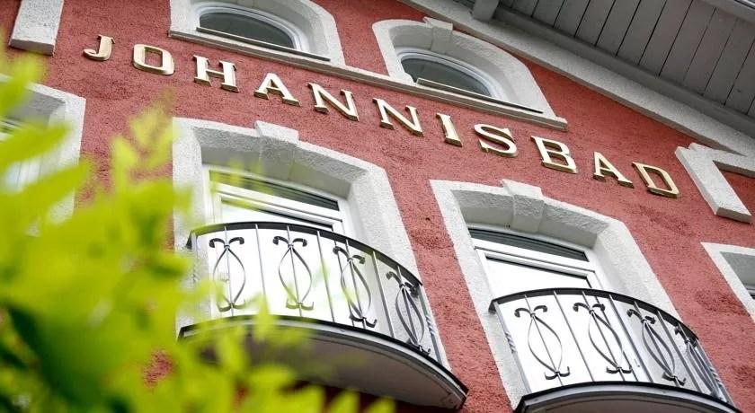 AKZENT Hotel Johannisbad - Bayern, Deutschland (Kurzreise)