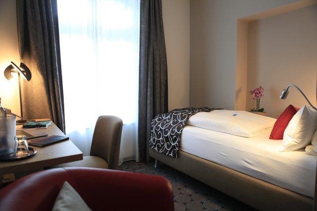 AKZENT Hotel Villa Saxer - Niedersachsen, Deutschland (Kurzreise)