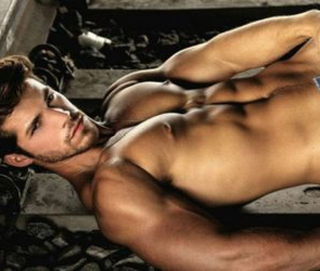 Abs Hot Guy And Male Model Image