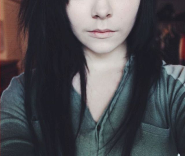 103 Images About Emo Girl  E2 9c 9d On We Heart It See More About Scene Hair And Emo