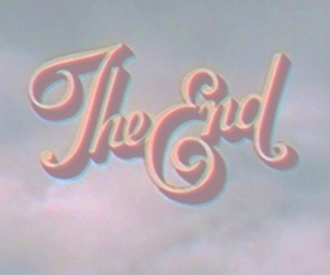 Image result for the end fairytale
