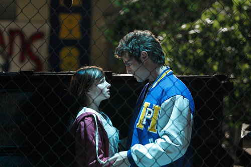 TV REVIEW: AWKWARD SEASON 1