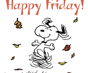 Image result for snoopy Friday