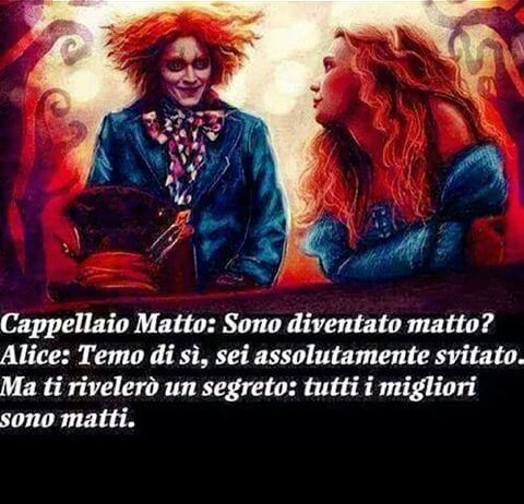 Image About Alice In Frasi Per Vivere By Do You Have A