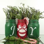 Joy Rustic Christmas Decorations Shared By Curiouscarrie