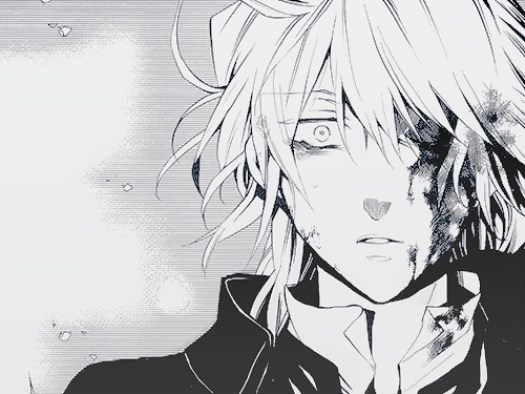 Pandora Hearts Review Break Manga