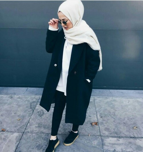 Aesthetic tumblr photography pastel hijab kartun are a topic that is being searched for and appreciated by netizens today. Hijabista Tumblr Style Uploaded By Oumyy On We Heart It
