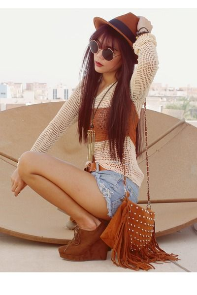 Brown-forever-21-shoes-tawny-topshop-hat-tawny-fringe-vintage-bag_400_large